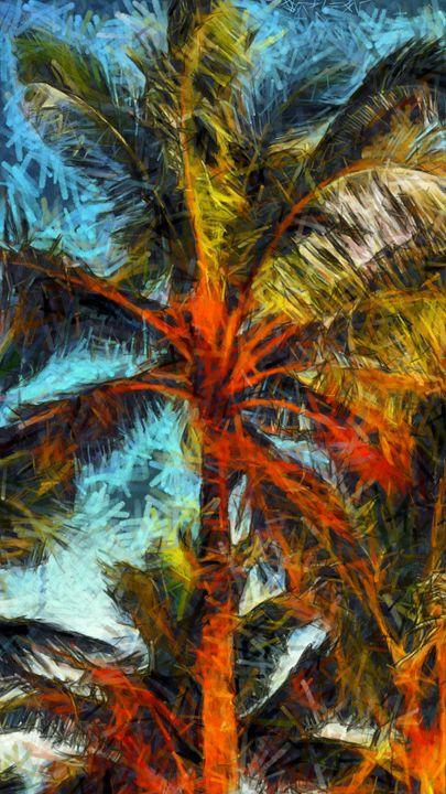 Palm - Lelia DeMello