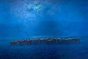 Lunar Twilight
