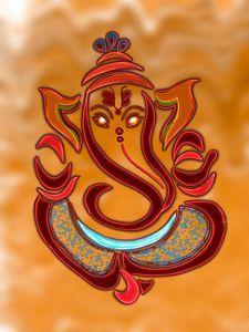 """Hindu God """"Lord Ganesha"""""""
