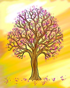 Tree of Life - Selections By Sonia