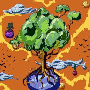 Tree  of lives