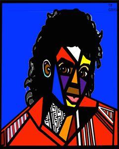 MJ - Divergent Creationz