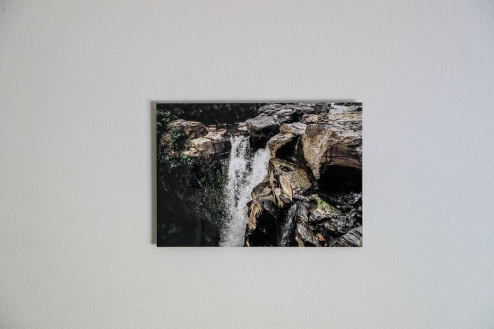 Tegenungan Waterfall, Ubud - Indonesia
