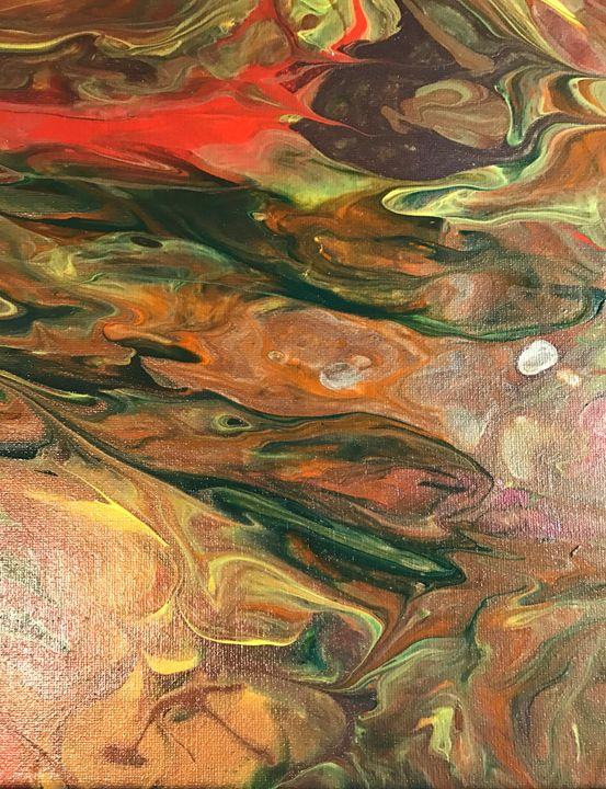 Shades of Fall - Neva Garrett