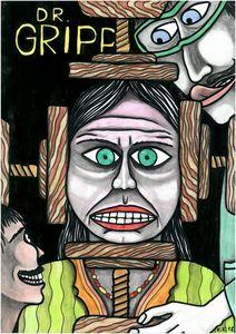 Doktor Gripp Doctor Gripp