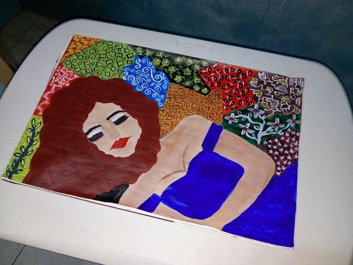 Lady Madusca - Asol Art