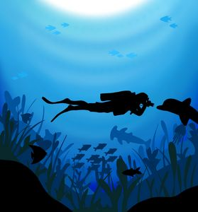 Diving in simplicity