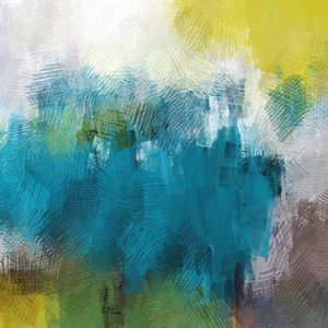 Irena Orlov - Color Harmony N 28