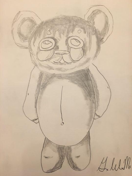 Rain bear - GWM