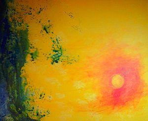 ocean to the sun