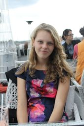 Lisabeth Smirnoff