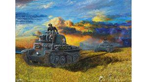 Blitzkrieg Dawn