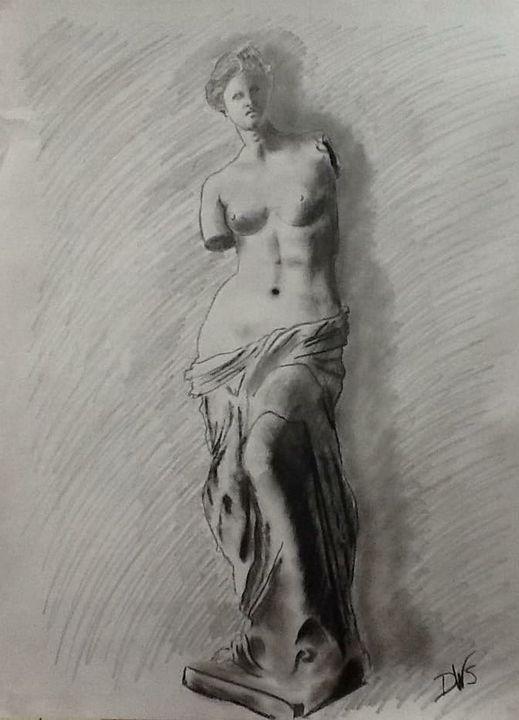 Alexandros of Antioch - Deek's Art