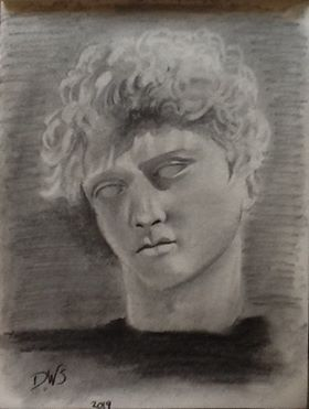 Ancient Roman art - Deek's Art