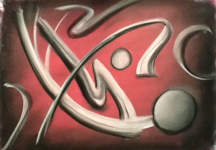 Bam - Deek's Art