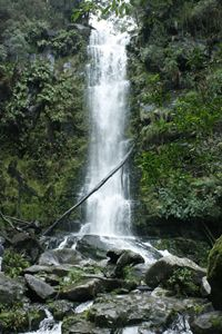 Erskine Waterfall