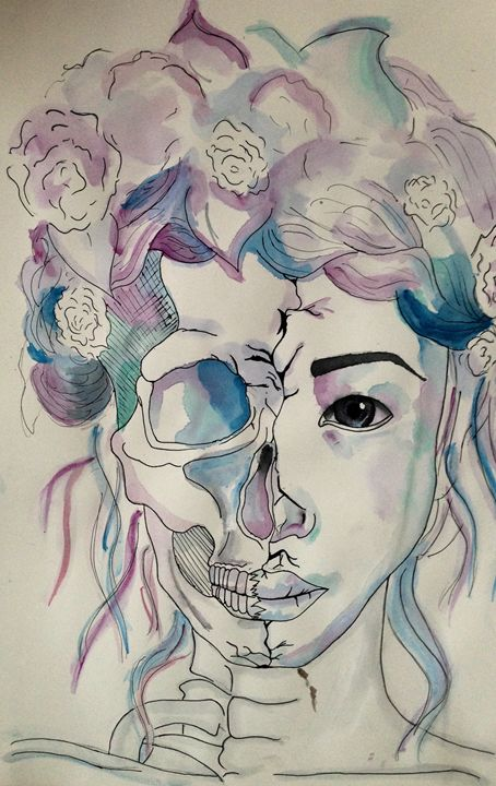 Inside & Out - Maria Aslam