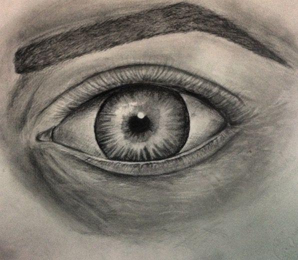 Eye - Maria Aslam