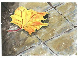 Solo Leaf