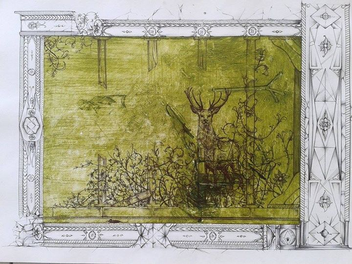 The Deer - 54.Gallery