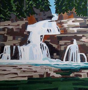 Myra Falls #1