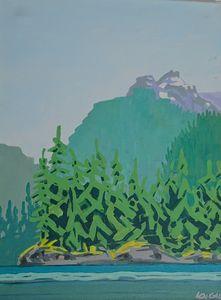 Mount Myra #1
