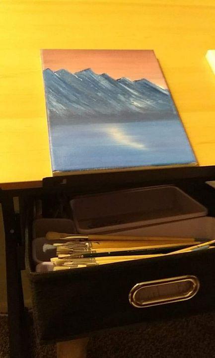 Mountain - Kenzie Richards
