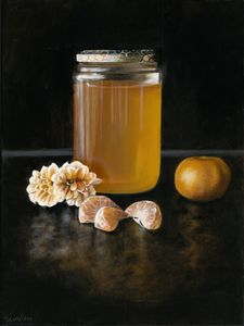 Orange Honey Blossom