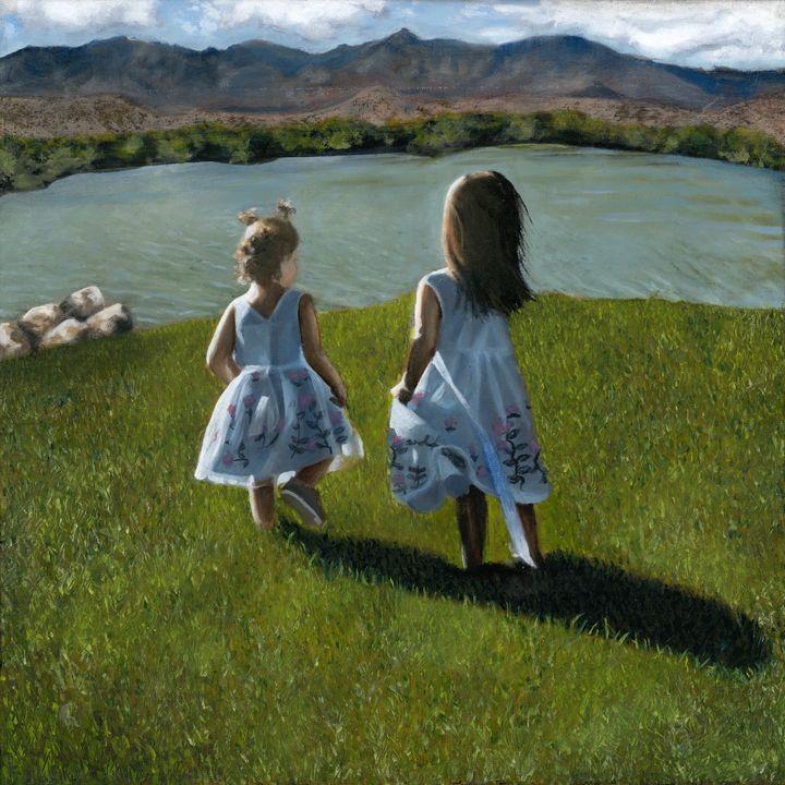 Sisters - Kensley Fohn