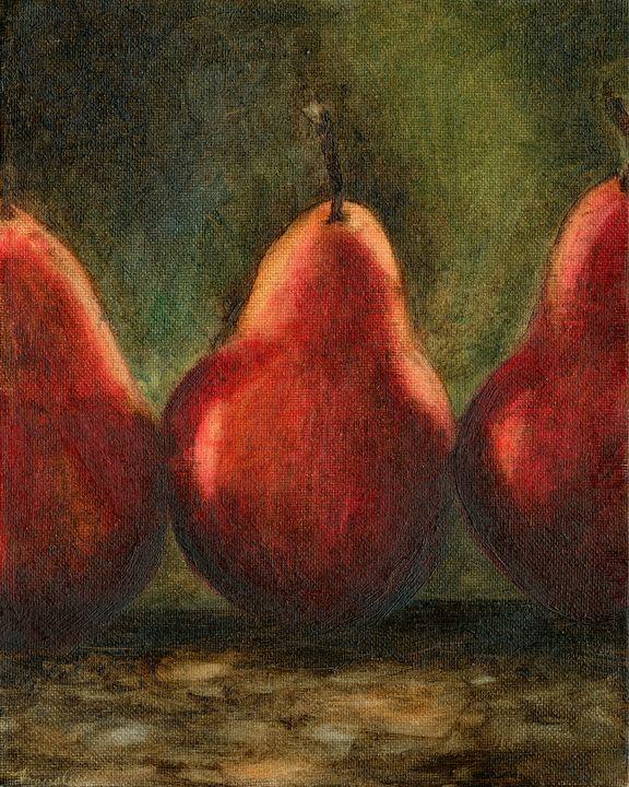 Pears - Kensley Fohn