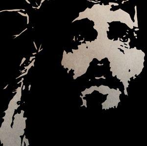 Pop-Art Jesus Christ