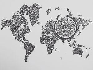 Earth -- Unity