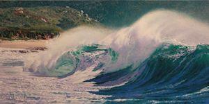 Carmel Surf