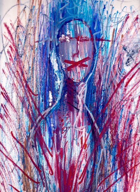 Explosion - Paul Pirotte