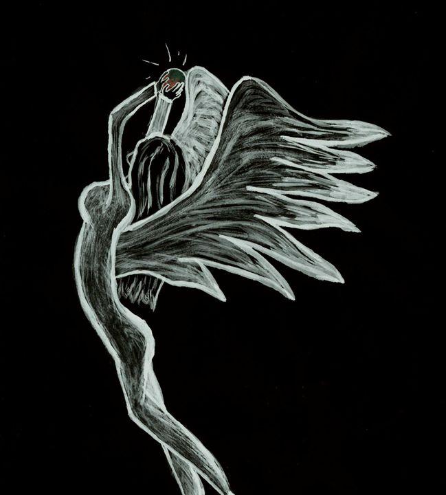 Angel - Vall