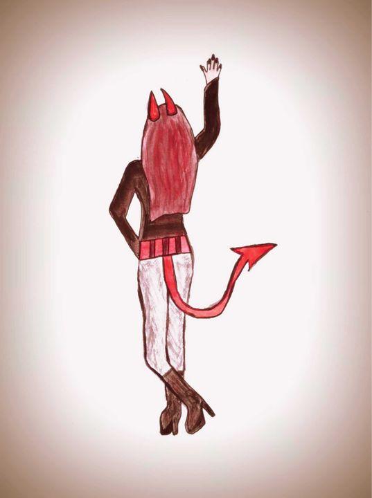 The Devil - Vall