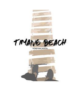 TIMANG BEACH - YOGYAKARTA