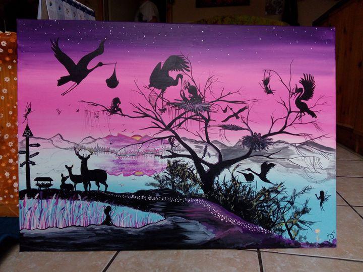 FairyTale - VeDeli ART