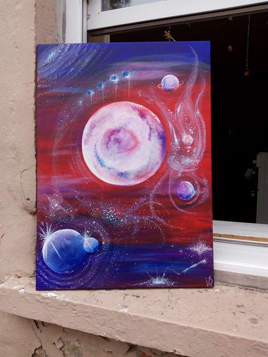 Universe - VeDeli ART