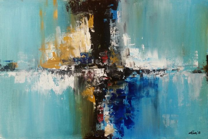 Flow - My Art