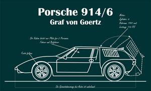 Porsche 914/6 Graf von Goretz