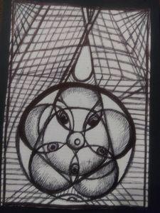 Sacred geometey 5