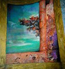 Treepoli - Art of Joan frances fisher