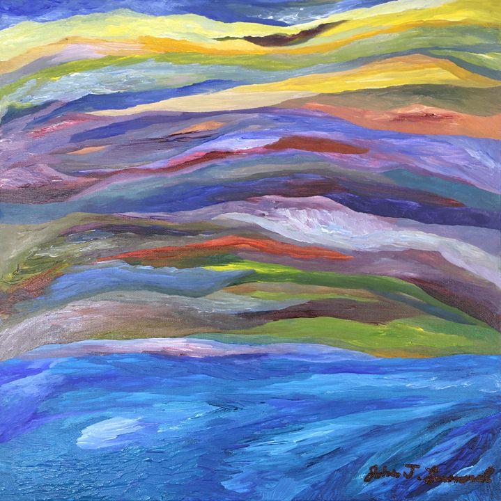 Turbulence - John J. Leonard