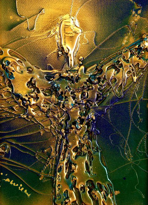 ANGEL HAGIEL - Healing Art of JASNICA