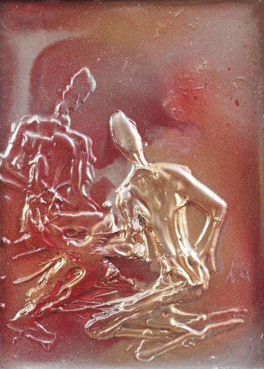 He & He - Healing Art of JASNICA