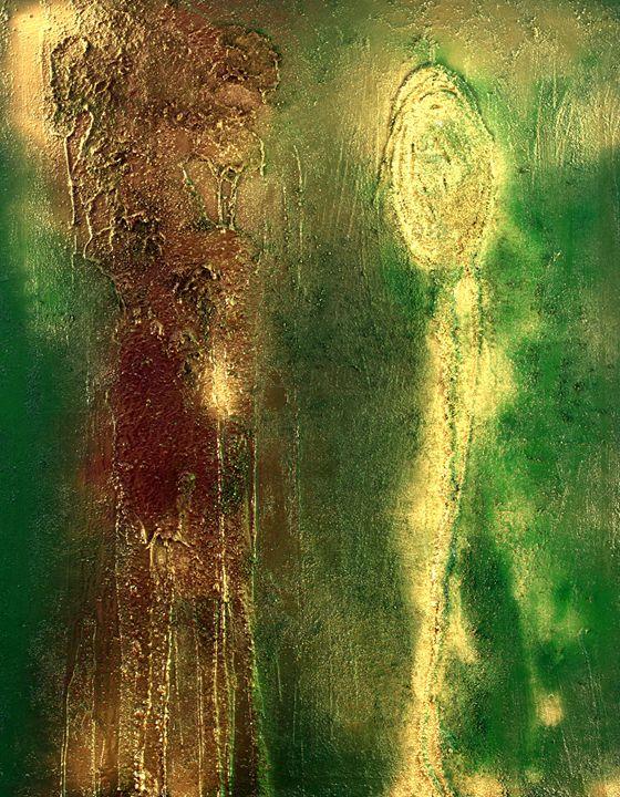 Forms transformation - Healing Art of JASNICA