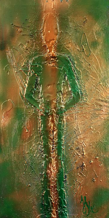 Starwalker - Healing Art of JASNICA