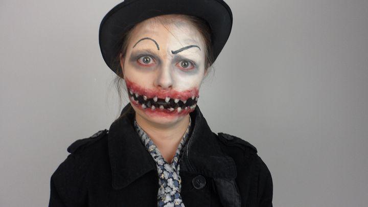 Mayor Madness - 2 - Broken Reality Art