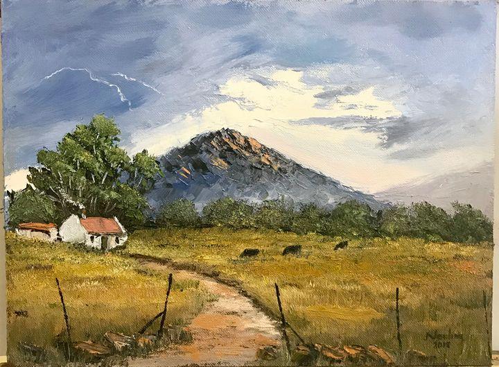 Farmlands - NOELINE'S ART GALLERY